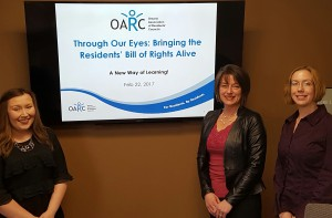 Through Our Eyes SCLRI & OARC webinar pic